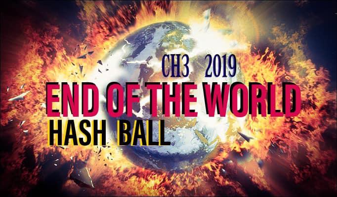 CH3 Hash Ball