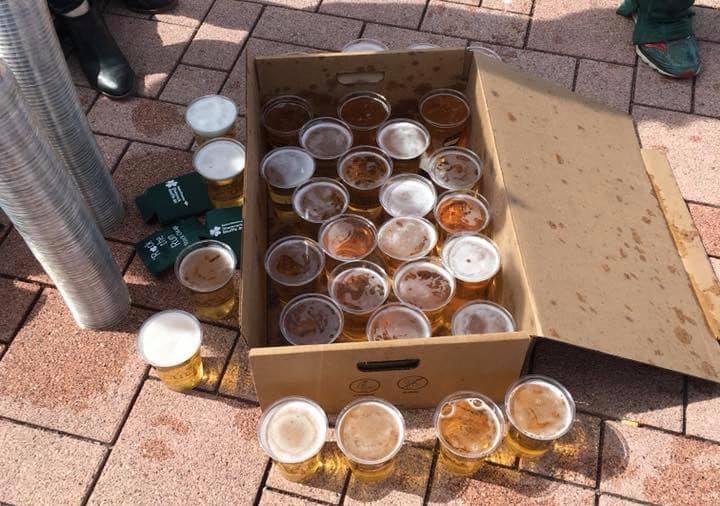 Shamrock Shuffle Beer in a Box – 2019 Edition!